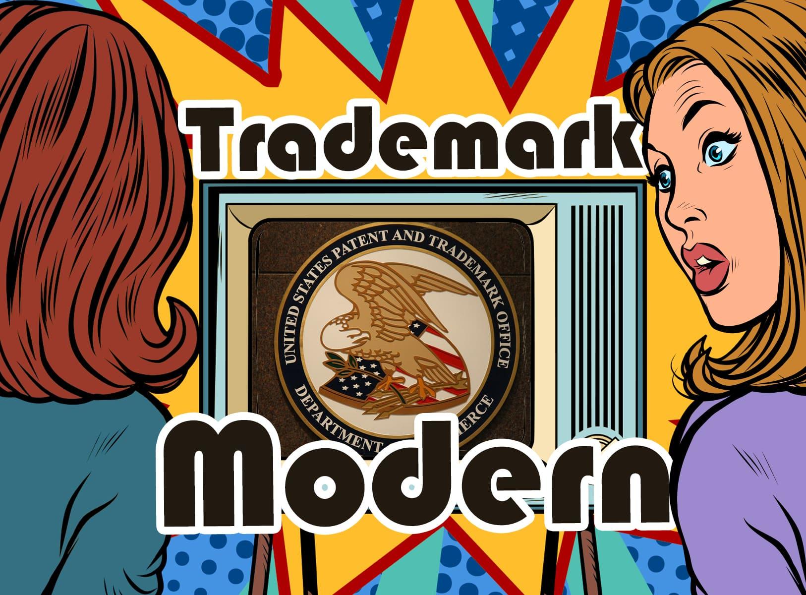 美國商標:「商標現代化法案」將於2021年12月27日施行